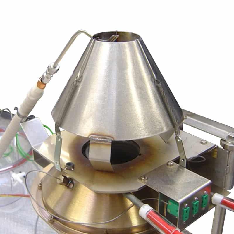 Cone Corrosimeter