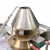 cone corrosimeter astm d5485