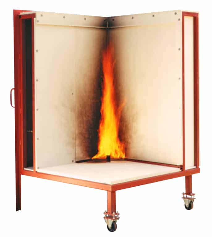 ftt single burning trolley