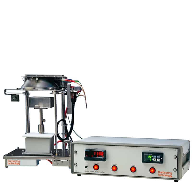 Mass Loss Calorimeter EN ISO 13927