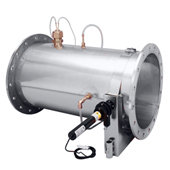 FIPEC duct insert for EN 50399