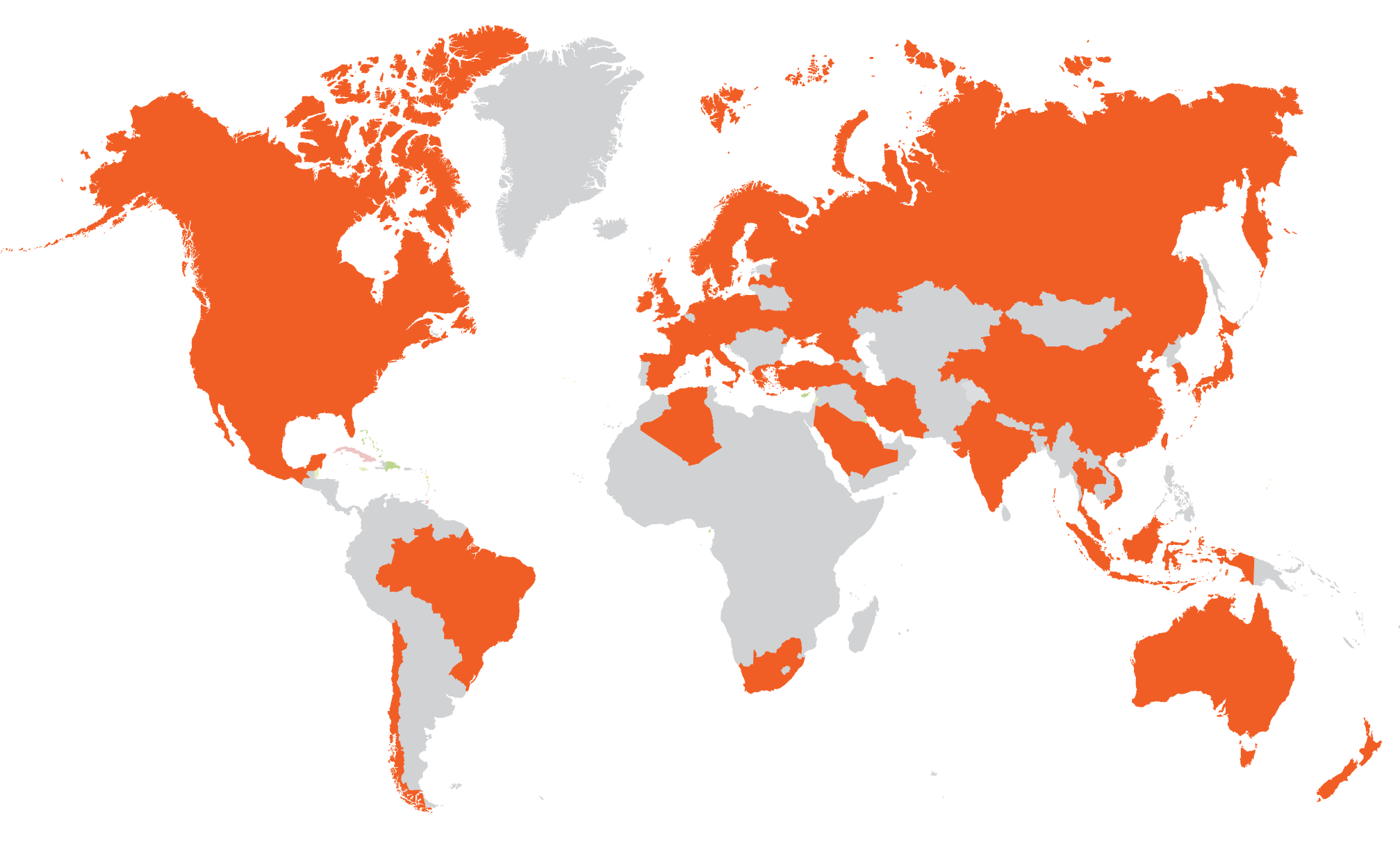 "<span style=""color: #f05e23;""><strong>FTT </strong></span></span></span><span class=""s1"">'s cone calorimeters feature in over 45 countries worldwide"