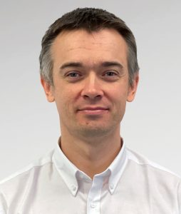 <strong> Gary White </strong> <br> Test & After-Sales Manager