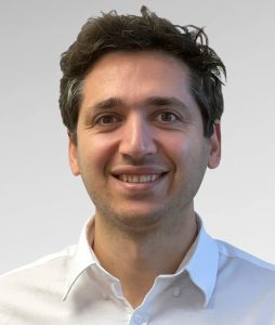 <strong> Huseyin Koklu </strong> <br> Mechanical Design Engineer