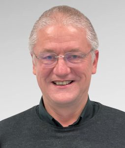 <strong> Paul Gruet </strong> <br> Senior Software Engineer