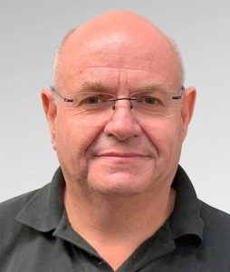 <strong> Peter Bryan </strong> <br> Stores Team Leader