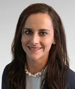 <strong> Teri-Leigh Peach </strong> <br> Marketing Manager