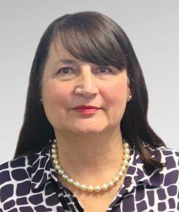 <strong> Vanda Dixon </strong> <br> Export Sales Administrator