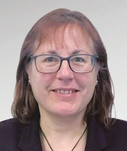 <strong> Clare Peake </strong> <br>Finance Manager